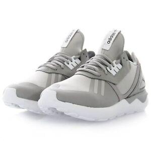 Nuove adidas scarpe da uomo per b41275 grey white Uomo scarpa runner