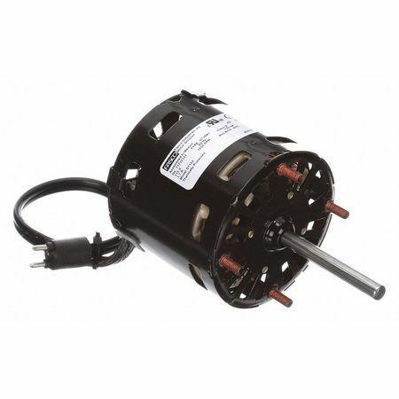 FASCO D1133 Condenser Fan Motor,1//20 HP,115V