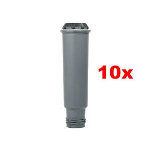 10x Filtro Acqua per KRUPS ea9000 ea9010 XP 7000 XP 7020 XP 7180 XP 7200