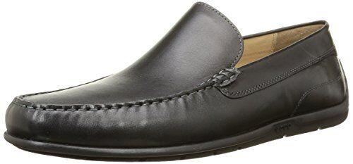 ECCO Mens Slip-On Loafer Pick SZ//Color.