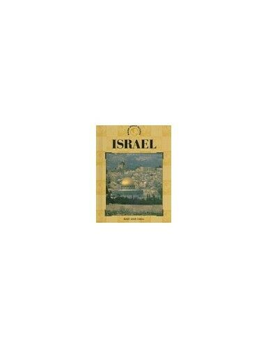 Israel (Major World Nations) by Stotksy, Sandra Book The Fast Free Shipping