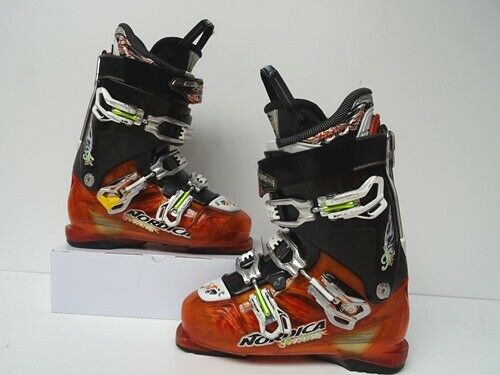 Skischuh Skistiefel Nordica Fire Arrow F4 R, Gr. 39   25.0 (ee-628)