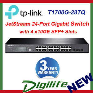 TP-Link-JetStream-T1700G-28TQ-24-Port-Gigabit-Smart-Switch-w-4-x-10Gb-SFP