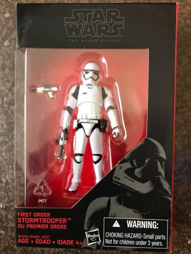 Star Wars Black Series 3.75 Figures  U CHOOSE NEW FIGURES Walmart Exclusives!