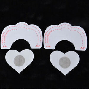 ef4473a827 20 Pcs Nipple Cover Boob Lift Tape Breast Bra Pasties Covers Stick ...