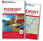 MERIAN live! Reiseführer Piemont Turin Lago Maggiore von Timo Lutz (2016, Taschenbuch)