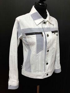 xs Giubbotto Donna Ferre 38 Gff Sz Gianfranco Woman Cotton Giacca Jacket zEOwgq