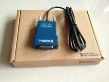 Usb Interface Adapter National Instrumens Ni Gpib Usb Hs Controller Ieee 488