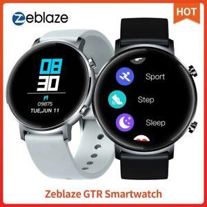 Zeblaze-GTR-Smart-Watch-Heart-Rate-Blood-Pressure-Monitor-Smart-Watch-for-Sports