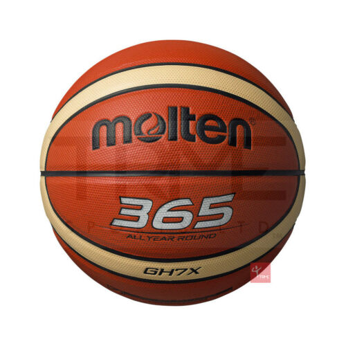 Molten BGHX Indoor/Outdoor Basketball (Available in Size 5,6,7)