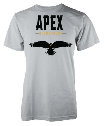 Jeu APEX Bloodhound Eagle Legends Adulte T Shirt