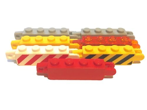 LEGO 30387 1X4 Hinge Brick Select Colour FREE P/&P