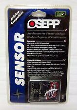OSEPP ACCEL‑01 Arduino Compatible Accelerometer Sensor Module - New Sealed Pack