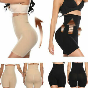 Fajas-Colombianas-Reductoras-High-Waist-Tummy-Control-Shapewear-Panty-Shaper-US