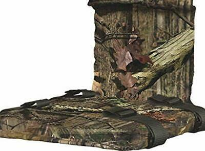 Treestand Replacement Seat Removable Foam Camo Seat Fits