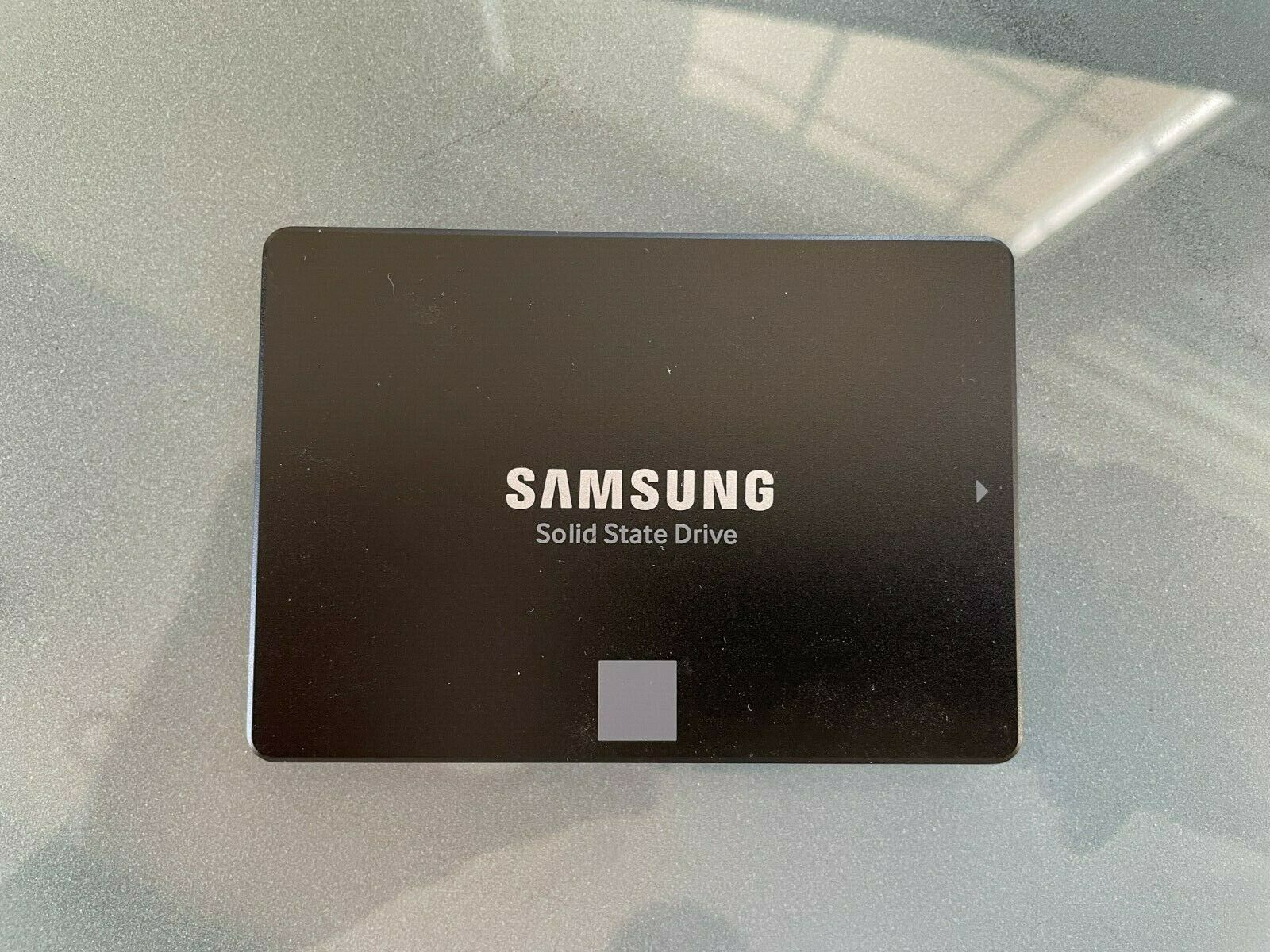 Samsung 860 EVO 250GB Internal SSD 2.5 inch (MZ76E250BAM) Solid State Drive. Buy it now for 39.99