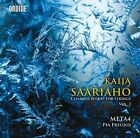 Meta4 - Kaija Saariaho Chamber Works For Strings Vol. 2
