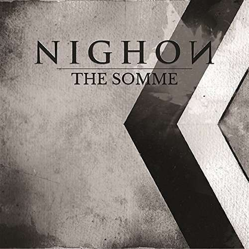 Nighon - The Somme Nuevo CD