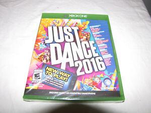 Just-Dance-2016-Microsoft-Xbox-One-2015-Brand-New-Still-Sealed