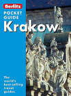 Krakow Berlitz Pocket Guide by Berlitz Publishing Company (Paperback, 2007)