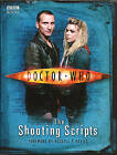 Doctor Who: The Shooting Scripts by Russell T. Davies (Hardback, 2005)