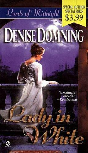Lady in White: Lords of Midnight , Domning, Denise