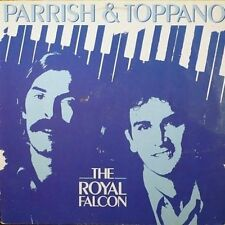 Parrish & Toppano Royal falcon (1987) [LP]