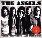 Their Finest Hour and Then Some by The Angels (Australia) (CD, Aug-2008, Sony BMG)