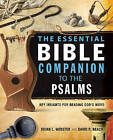 The Essential Bible Companion to the Psalms: Key Insights for Reading God's Word by Brian Webster, David R. Beach (Paperback, 2010)