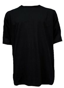 NEW-Mens-Big-Size-Plain-Crew-Neck-T-Shirts-6XL-7XL-8XL-5-Colours-Available