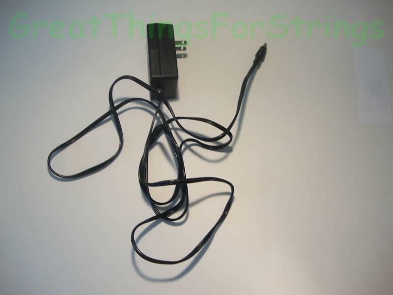 Hitron Power Adapter CSA type SPT-1 Female 240V Input