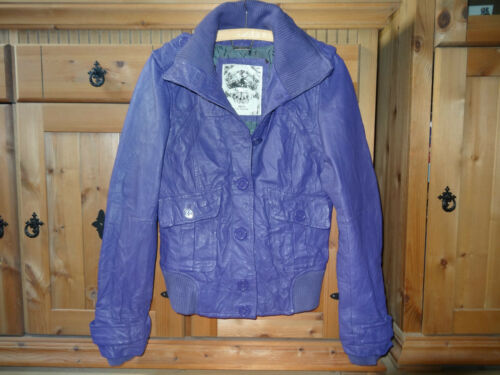 oliver Leather Jacket New S Size L How 6fqcRd5wR
