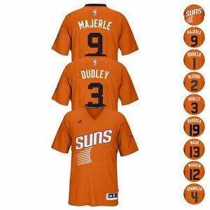 34196dafd94 Image is loading Phoenix-Suns-NBA-Official-Adidas-Climacool-Alternate-Orange -