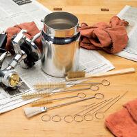 Spray Gun Cleaning Kit