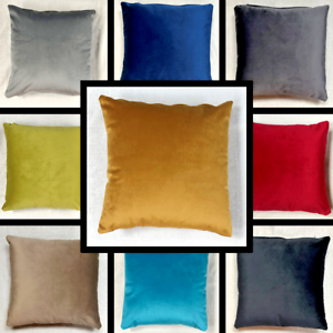 High-Quality-Handmade-Plush-Velvet-Cushion-Cover-Various-Sizes-Available