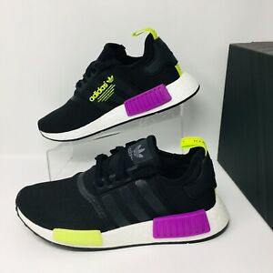 separation shoes 183dd 4fb37 Image is loading NEW-Adidas-Original-NMD-R1-Men-8-X-
