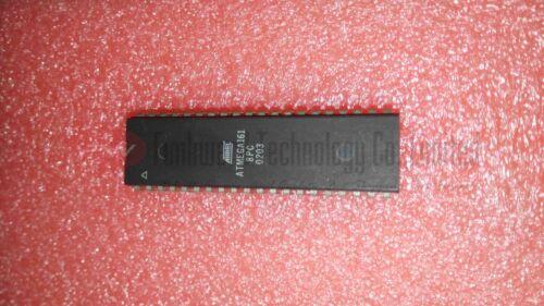 ATMEL ATMEGA161-8PC 8-BIT 16KB Flash MCU PDIP40 X 1pc