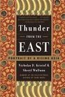 Thunder from the East: Portrait of a Rising Asia by Nicholas D Kristof, Sheryl Wudunn (Paperback / softback, 2001)