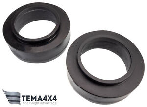 Rear coil spacers 40mm for Nissan ELGRAND 2002-2010  Lift Kit