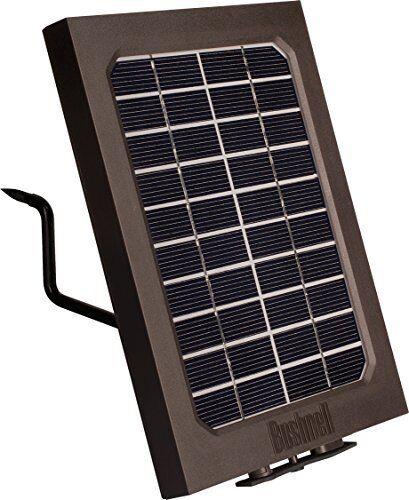 Trophy Cam HD Panel Solar se adapta a modelos de Leva 119599 C 119678 C 119676 C y 119677 C