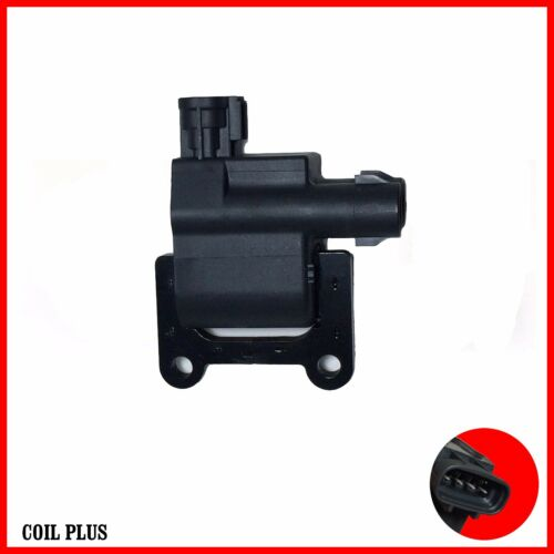 3 x Brand New Ignition Coils for Toyota Camry Hilux Hiace Rav4 Landcruiser 4 Cyl