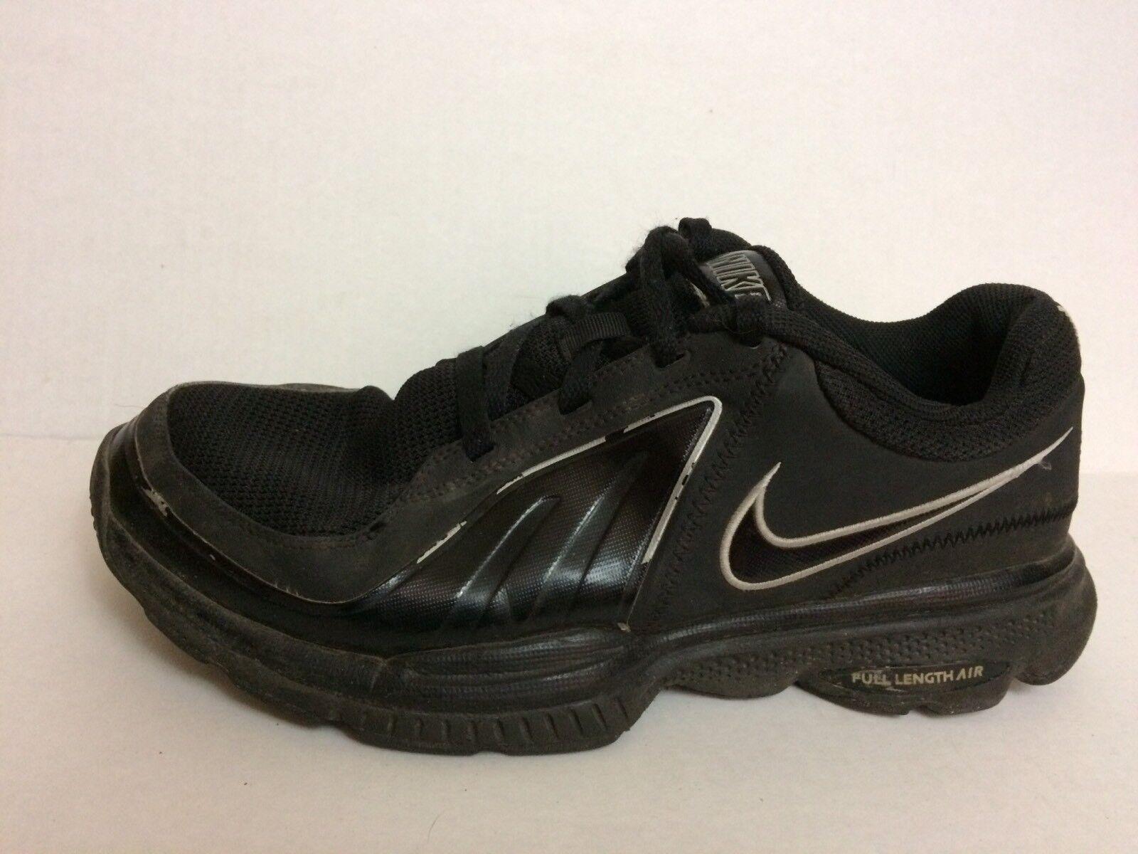 Nike Air Edge Essential Hombre 10 Run m athletic training Zapatos Negro Run 10 324879-001 el mas popular de zapatos para hombres y mujeres cd6cff
