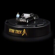 2016 SDCC Exclusive Hot Wheels Star Trek: '64 Buick Riviera & Spock 1:64 Figure