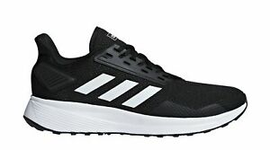 Details about Adidas Performance Mens Leisure Running Shoes Running Trainers Duramo 9 Trainer Black show original title