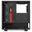 NZXT-H510i-Mid-Tower-Gaming-Case-Red-USB-3-0 thumbnail 5