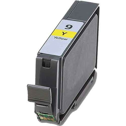 Compatible Yellow Ink Cartridge for Canon Pixma iX7000 MX7600