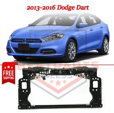 13-16 Dart Sedan Front Radiator Support Core Assembly Steel CH1225243 68214629AB