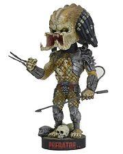 Predator - Head Knocker - Jungle Hunter With Spear - NECA