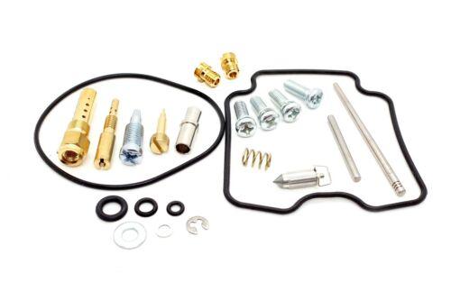 Carburetor Rebuild Kit Repair for Yamaha Wolverine 450 YFM450