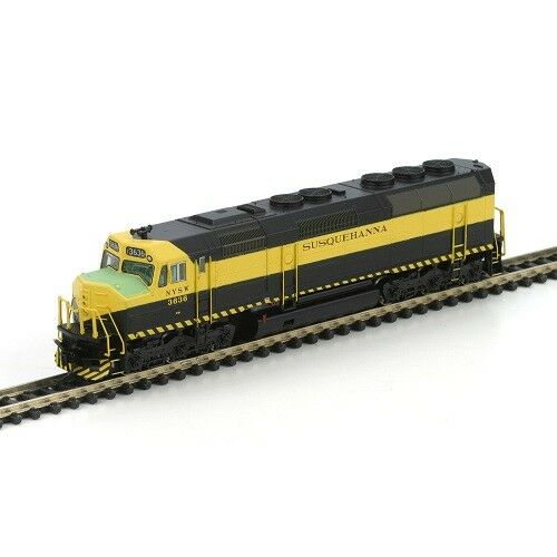 Athearn   15085    F45  nuovo York Susquehanna & Western    3636  N Scale  MIB d3b091